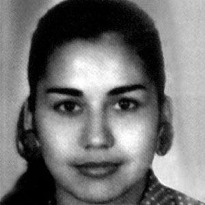 Maria Teresa Mirabal Headshot