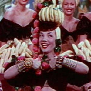 Carmen Miranda 1 of 9