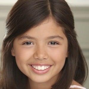 Madelyn Miranda Headshot