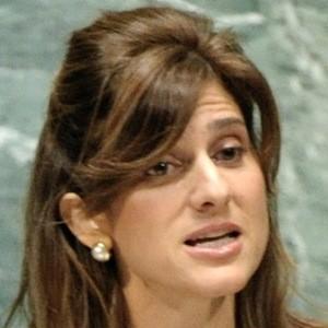 Dina Mired Headshot