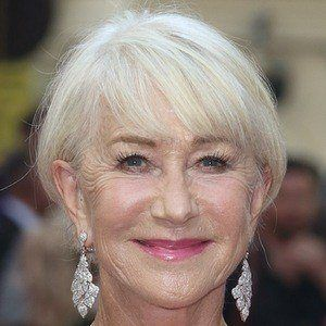 Helen Mirren 1 of 10