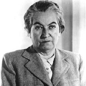 Gabriela Mistral obras