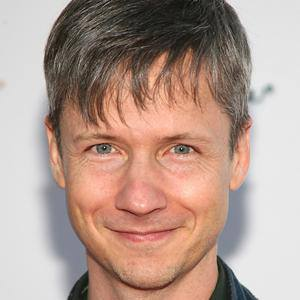 John Cameron Mitchell 1 of 5