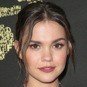 Maia Mitchell Phone Number & WhatsApp & Email Address