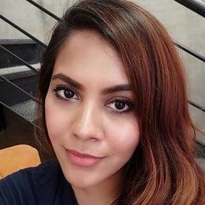 Pooja Mittal Headshot 1 of 6