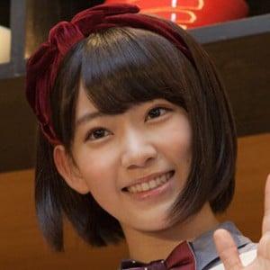 Sakura Miyawaki Headshot