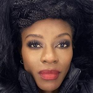 Sibongile Mlambo 1 of 6