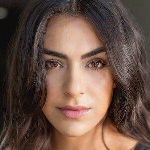 Nadia Mohebban 1 of 5