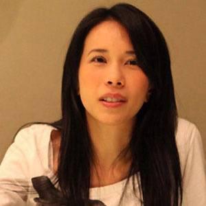 Karen Mok Headshot