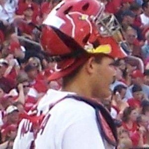 Yadier Molina Headshot