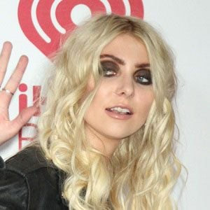 Taylor momsen today