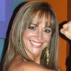 Yolandita Monge - Bio, Facts, Family | Famous Birthdays | 300 x 300 jpeg 21kB
