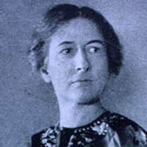 Harriet Monroe poet's