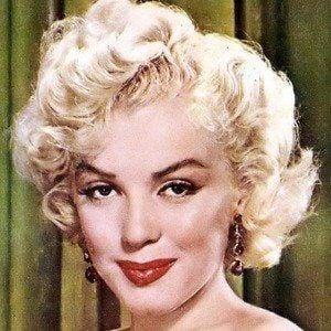 Marilyn Monroe 1 of 10