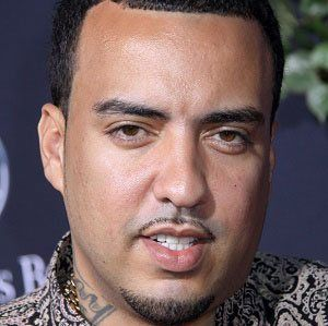 French Montana 1 of 9