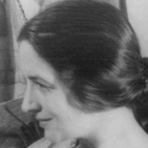 Carlotta Monterey Headshot