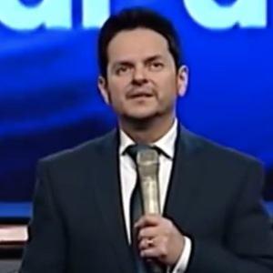 Danilo Montero Headshot