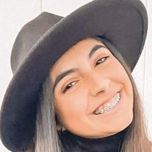 Andrya Montes Headshot 1 of 3