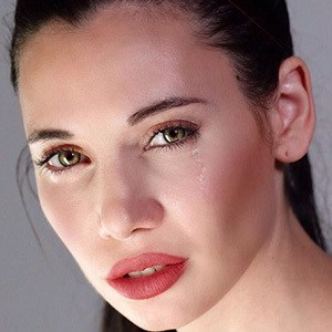 Elena Montes 1 of 5