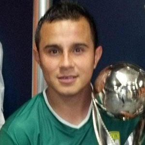 Luis Montes Headshot