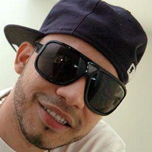 Manny Montes Headshot