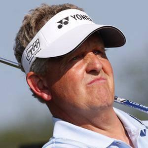 Colin Montgomerie Headshot