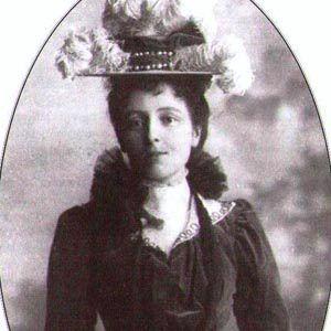 Lucy Maud Montgomery 1 of 3