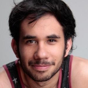 Gabriel Montiel 1 of 3