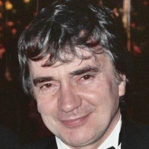 Dudley Moore Headshot