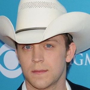 Justin Moore 1 of 10