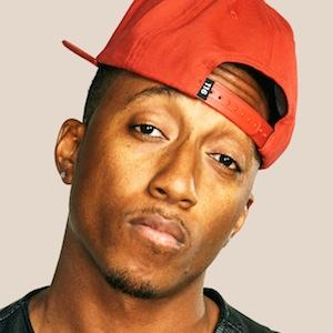 Lecrae Moore 1 of 5
