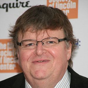 Michael Moore 1 of 5
