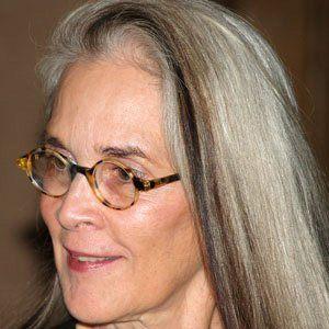Susanna Moore Headshot