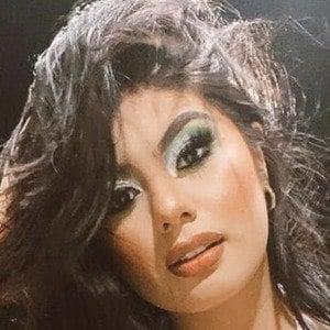 Alejandra Mora Headshot 1 of 10
