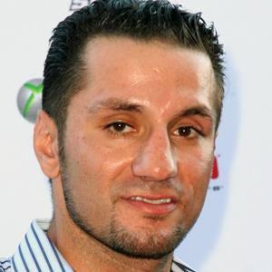 Sergio Mora 1 of 4