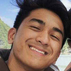 Makisig Morales 1 of 6