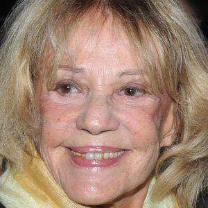 Jeanne Moreau 1 of 5