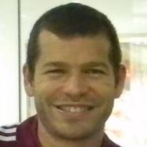 Alejandro Moreno Headshot