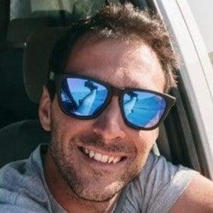 Alejandro Moreno de Carlos Headshot