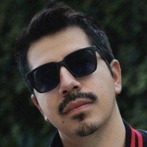 Fernando Moreno 1 of 3