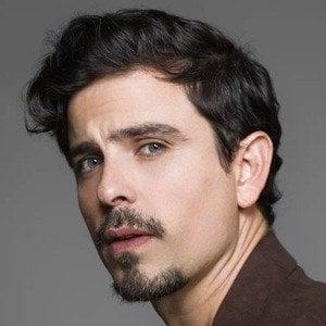 Jorge Luis Moreno Headshot