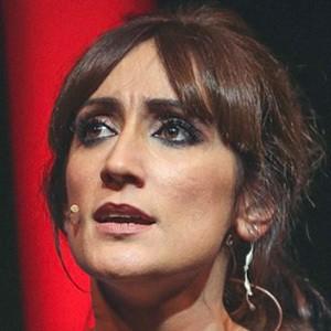 Ana Morgade Headshot