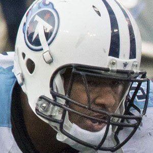 Derrick Morgan Headshot