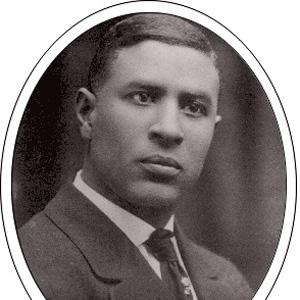 Garrett Morgan 1 of 2