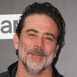 Jeffrey Dean Morgan 1 of 10