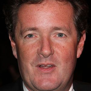 Piers Morgan 1 of 10