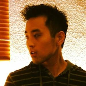 Tadashi Mori Headshot