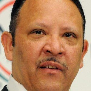 Marc Morial 1 of 3
