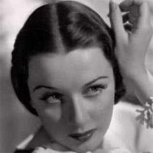 Patricia Morison Headshot