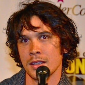 Bob Morley 1 of 3